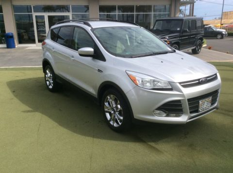 Pre-Owned 2014 Ford Escape SE Front Wheel Drive SUV
