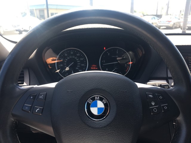 Pre-Owned 2012 BMW X5 35d