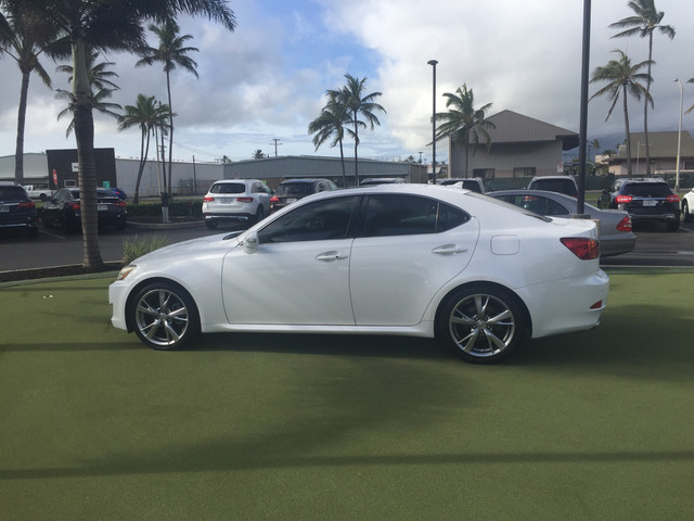Pre-Owned 2010 Lexus IS 250